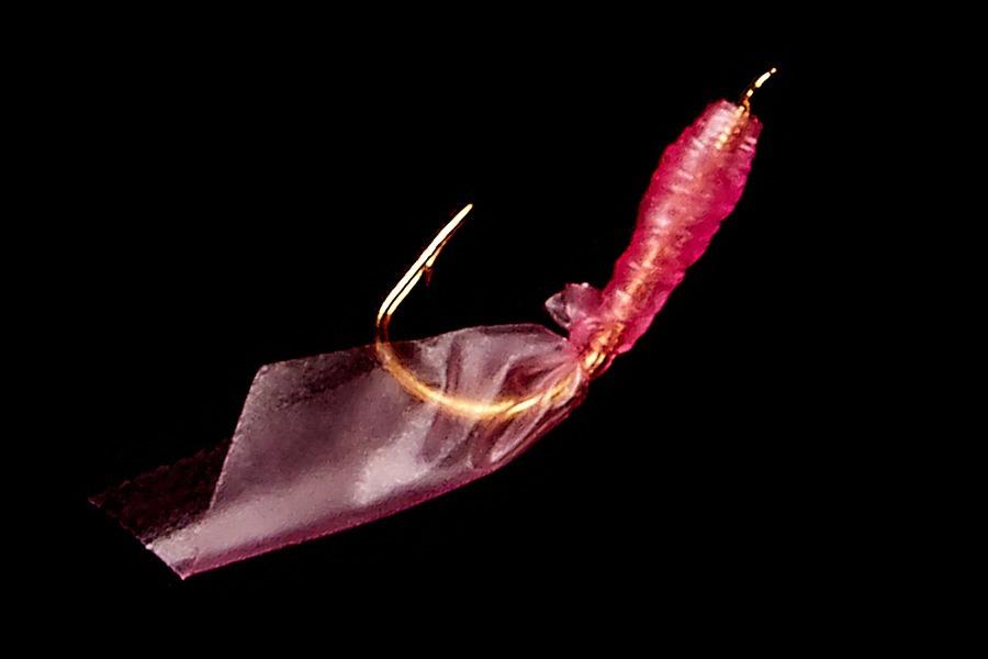 рыбалка на презервативы