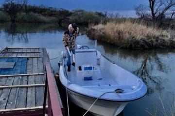 Отчёт о рыбалке Сиваковка, Вадмовка. Начало мая 2017