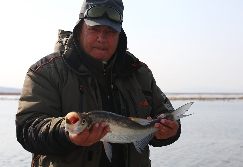 водоемы с платной рыбалкой в приморском крае