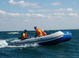 Навигация маломерных судов откроется в Приморье 15 апреля