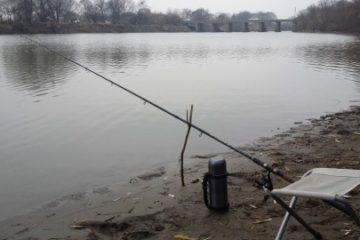Отчёт о рыбалке на Смеринке 28 октября 2017